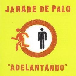 Jarabe de Palo - No escondas tu corazon
