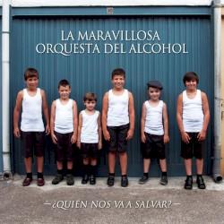 La Maravillosa Orquesta Del Alcohol - Nómadas